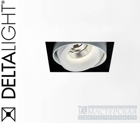 Светильник Delta Light MINIGRID 202 73 8122 W-B