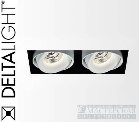 Светильник Delta Light MINIGRID 202 73 8222 W-B