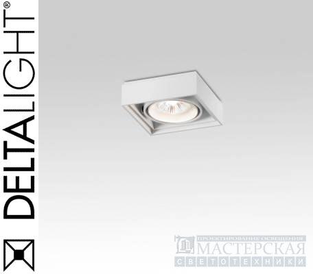 Светильник Delta Light MINIGRID 202 76 55 01 B