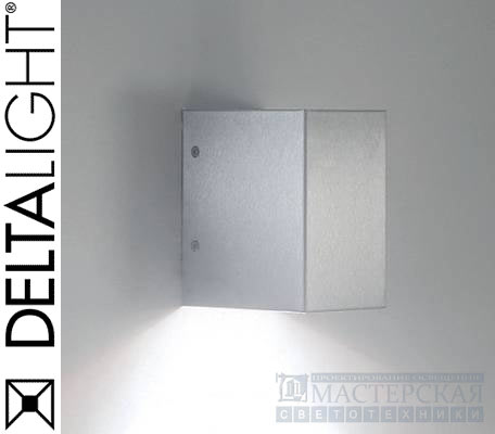 Светильник Delta Light MONO 223 11 01 INOX