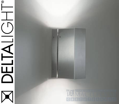 Светильник Delta Light MONO 223 52 51 INOX