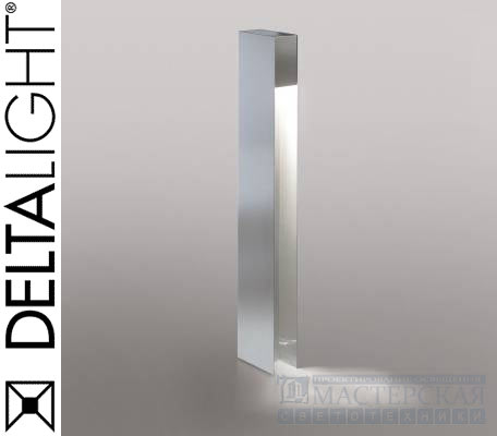 Светильник Delta Light MONOPOL 223 10 57 INOX