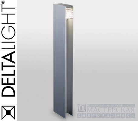 Светильник Delta Light MONOSTEP 223 00 57 INOX