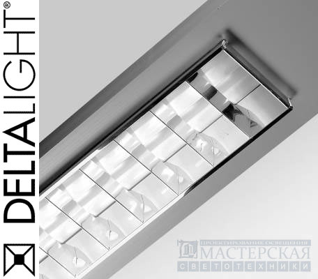 Светильник Delta Light NB140 330 61 254 ED1