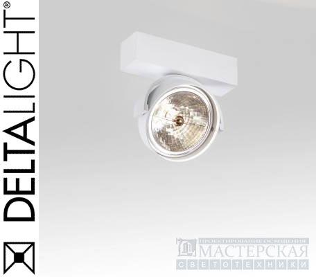 Светильник Delta Light RAND 285 51 11 A