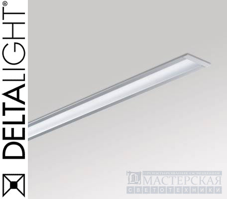 Светильник Deltalight 340 00 00 FP RELATION 50 profile - LEDSTRIP 50 WW FP