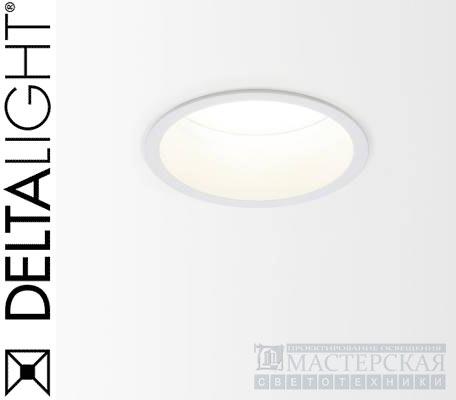 Светильник Delta Light REO 202 143 8122 ALU-MMAT