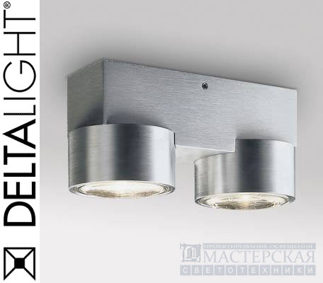 Светильник Delta Light SOLID 251 62 20 ALU