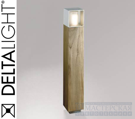 Светильник Delta Light SONAR 226 30 54 TEAK-ANO