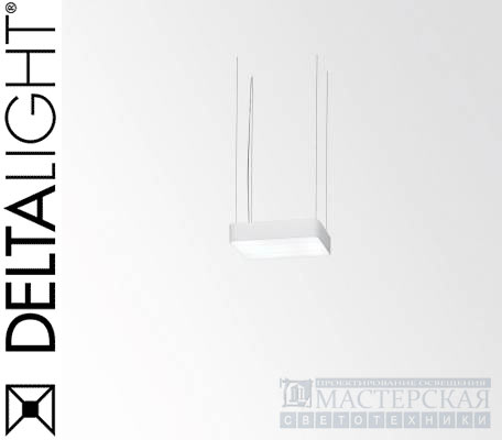 Светильник Delta Light SUPERNOVA 274 93 0606 ED2 W