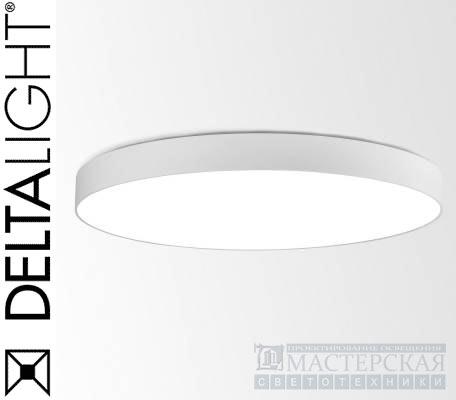 Светильник Delta Light SUPERNOVA 274 95 120 D2 W