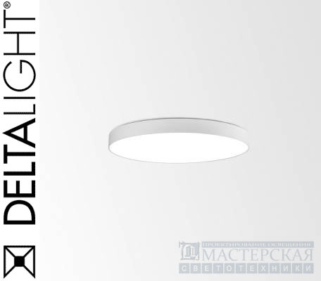 Светильник Delta Light SUPERNOVA 274 95 60 ED2 W