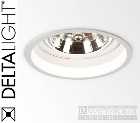 Светильник Delta Light TWEETER 206 11 11 W-B