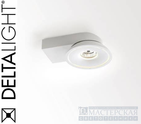Светильник Delta Light TWEETER 206 31 12122 W