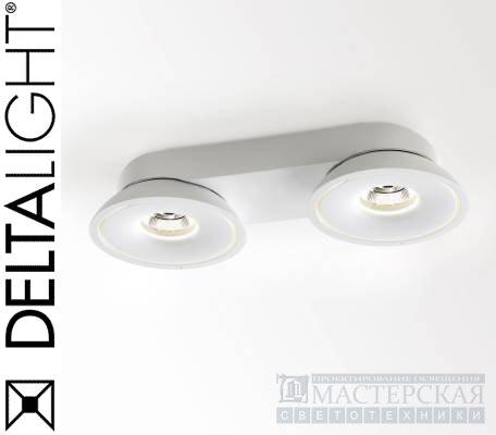 Светильник Delta Light TWEETER 206 31 12222 W