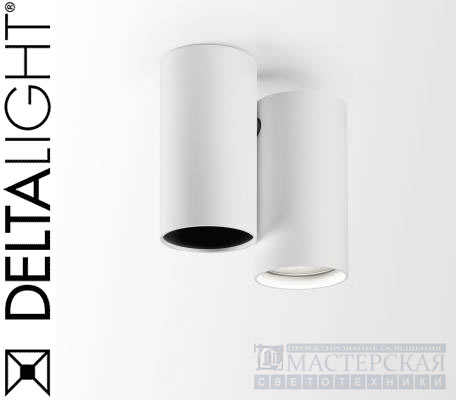 Светильник Delta Light ULTRA 316 08 66 35 AD SP10 W