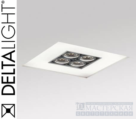 Светильник Delta Light UNDERCOVER 274 60 411 A