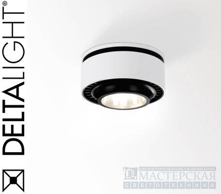 Светильник Delta Light YOU-TURN 313 011 20122 W-B