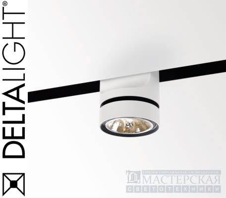 Светильник Delta Light YOU-TURN 313 02 121 W-B