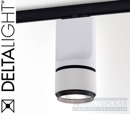 Светильник Delta Light YOU-TURN 313 02 133 AD SP15 B-B