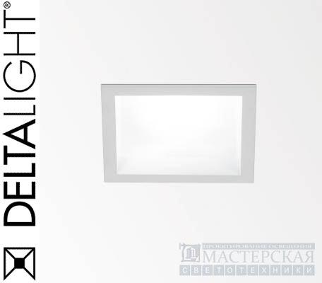 Светильник Deltalight 6 202 49 8122 z-CARREE GT LED 83033 S1