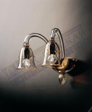 070820A20 7082 A2 золото-прозрачно-янтарный,De Majo