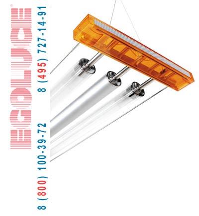 BIBOX suspension 1155.59 подвесной светильник, Egoluce