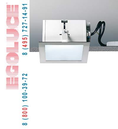 MINIDELTA 6392.32 потолочный светильник, встраиваемый светильник, Egoluce