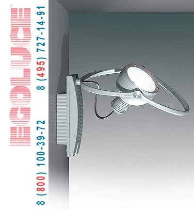 "COLIBRI"" LARGE 6508.40 настенный светильник, потолочный светильник, projectors,, Egoluce"