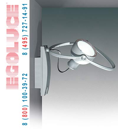 "COLIBRI"" LARGE 6509.33 настенный светильник, потолочный светильник, projectors,, Egoluce"
