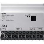 TK-Gateway Gira Домофонная система
