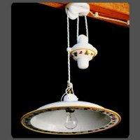 Пoдвесной светильник Aldo Bernardi 1015/05