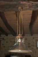 Пoдвесной светильник Aldo Bernardi 11.810