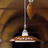 Пoдвесной светильник Aldo Bernardi 2015/22