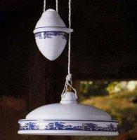 Пoдвесной светильник Aldo Bernardi 315/01