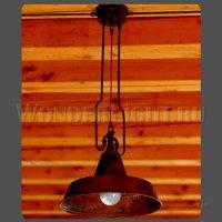 Пoдвесной светильник Aldo Bernardi 7326