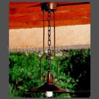 Пoдвесной светильник Aldo Bernardi 7407