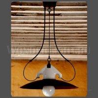 Пoдвесной светильник Aldo Bernardi 7450
