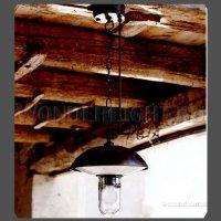 Пoдвесной светильник Aldo Bernardi 7817
