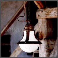 Пoдвесной светильник Aldo Bernardi 7907