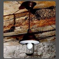 Пoдвесной светильник Aldo Bernardi 8110