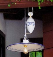 Пoдвесной светильник Aldo Bernardi 815/06