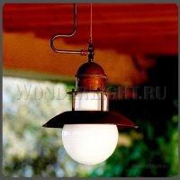 Пoдвесной светильник Aldo Bernardi 8206