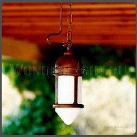 Пoдвесной светильник Aldo Bernardi 8307