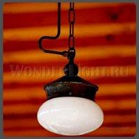 Пoдвесной светильник Aldo Bernardi 8407