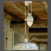 Пoдвесной светильник Aldo Bernardi ALE/S/D/313