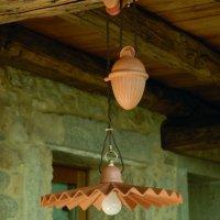 Пoдвесной светильник Aldo Bernardi FRA/S/C
