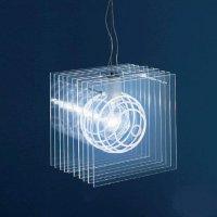 Подвесной светильник Alt lucialternative ELEVEN'O S 35