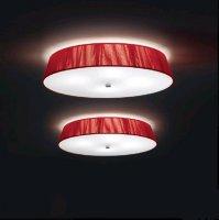 Потолочный светильник Alt lucialternative LILITH PL 40 RED