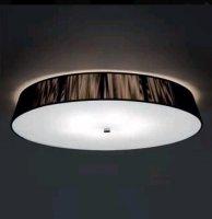 Потолочный светильник Alt lucialternative LILITH PL 70 BLACK